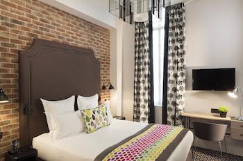 Hotel - Hôtel Fabric