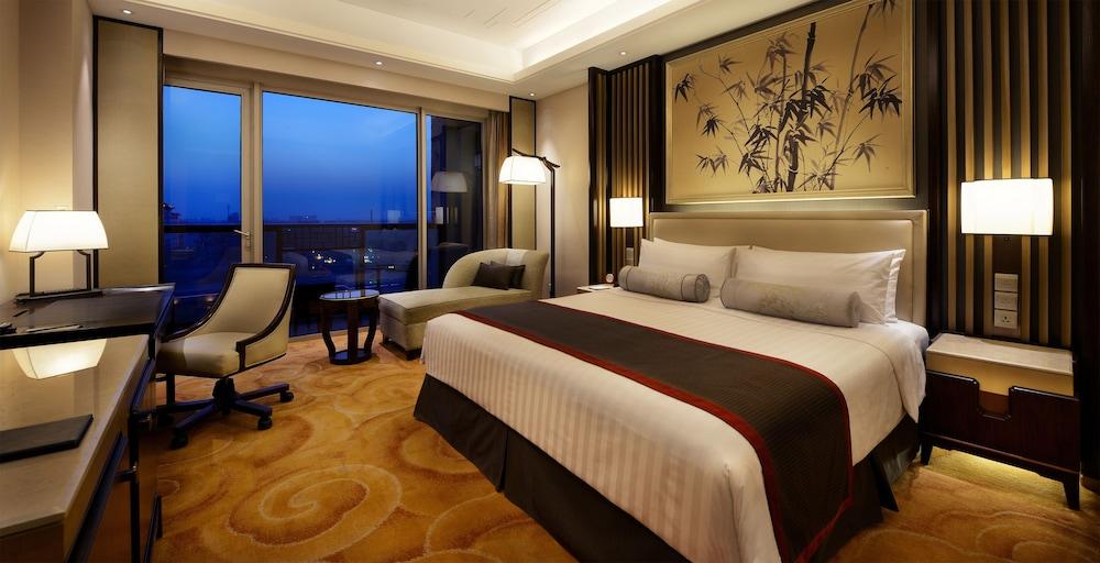 Shangri-La Hotel, Qufu, Jining