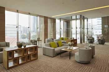 Hotel - Fraser Residence Menteng Jakarta