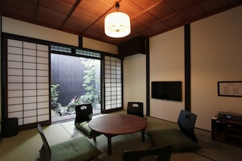ANZU-AN MACHIYA RESIDENCE INN Featured Image