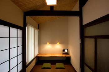 ANZU-AN MACHIYA RESIDENCE INN Room