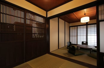 ANZU-AN MACHIYA RESIDENCE INN Living Room