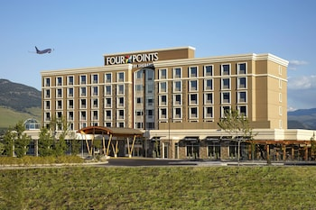 Hotel - Four Points by Sheraton Kelowna Airport