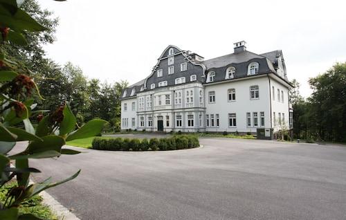 . Seminar- & Freizeithotel Große Ledder
