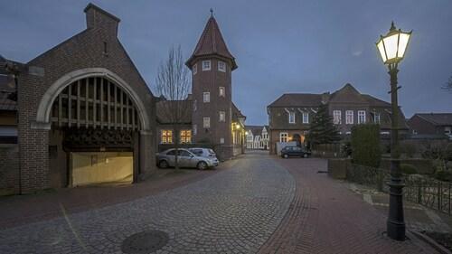 Burghotel Haselünne, Emsland