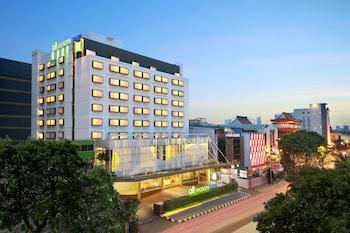 Hotel - ibis Styles Jakarta Gajah Mada Hotel