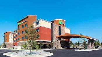 布特智選假日套房飯店 Holiday Inn Express Hotel & Suites Butte, an IHG Hotel