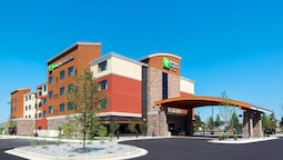 Holiday Inn Express Hotel & Suites Butte, an IHG Hotel