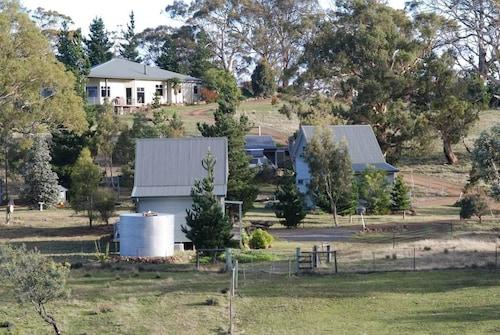 Heimat Chalets, Derwent Valley