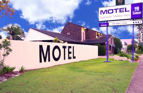 . Karuah Motor Inn