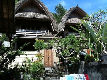 Hotel - Baruna Cottages