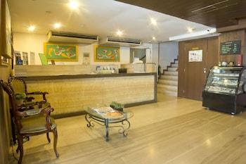 Hotel - The E-Hotel Makati