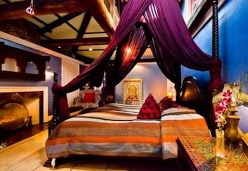 Hotel - Moroccan Luxury Suites