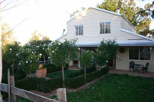 Blerick Country Retreat, Baw Baw  - Pt B West
