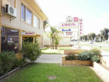 卡羅摩騎車旅館 Kar Rama Motor Inn