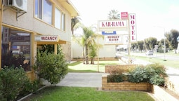 Kar Rama Motor Inn