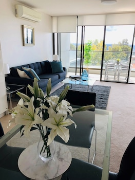 Executive Apartment, 1 Bedroom