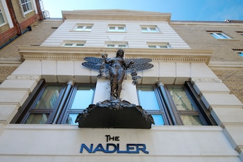 Hotel - The Nadler Soho