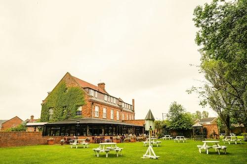 . Bowburn Hall Hotel