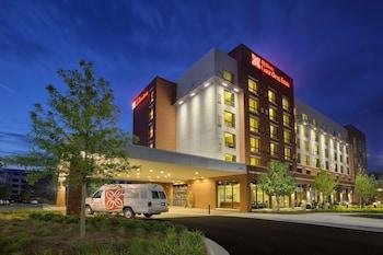 特勒姆/大學醫學中心希爾頓花園飯店 Hilton Garden Inn Durham/University Medical Center