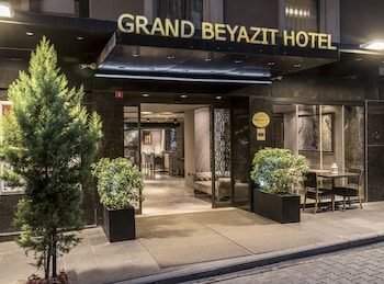 Hotel - Grand Beyazit Hotel