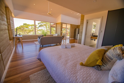 Ecopia Retreat, Kangaroo Island