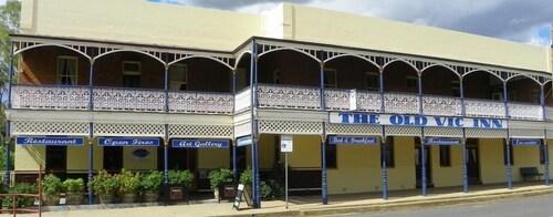 . The Old Vic Inn