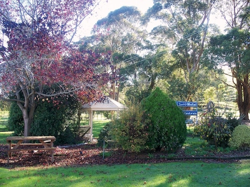 Toora Lodge Motel, South Gippsland - East
