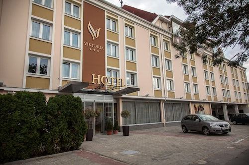 . Vitta Hotel Superior Budapest