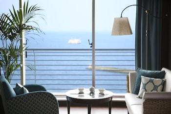 ラグジュアリー ツインルーム ツインベッド2台 禁煙 レイクビュー 33平米|33㎡|琵琶湖ホテル