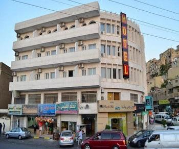 Hotel - Kahramana Hotel