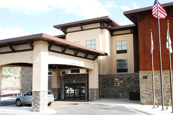 Hotel - Homewood Suites By Hilton Durango, Co