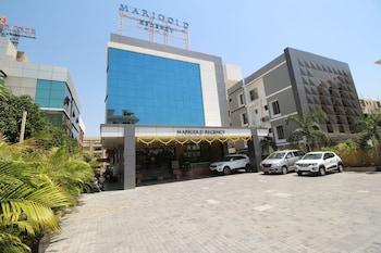 Marigold Regency - Exterior  - #0