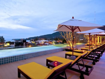 Hotel - Ratana Apart-Hotel at Kamala