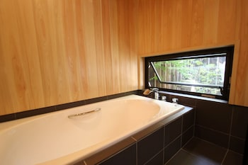 HATOBA-AN MACHIYA RESIDENCE INN Bathroom
