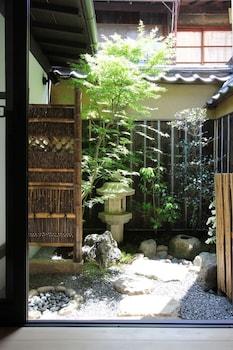 HATOBA-AN MACHIYA RESIDENCE INN Garden