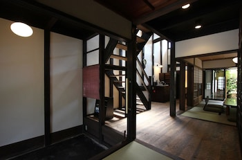 HATOBA-AN MACHIYA RESIDENCE INN Featured Image