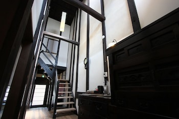 HATOBA-AN MACHIYA RESIDENCE INN Interior