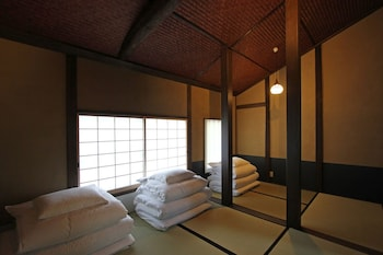 HATOBA-AN MACHIYA RESIDENCE INN Room