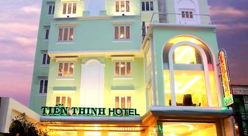 Tien Thinh Hotel, Hải Châu
