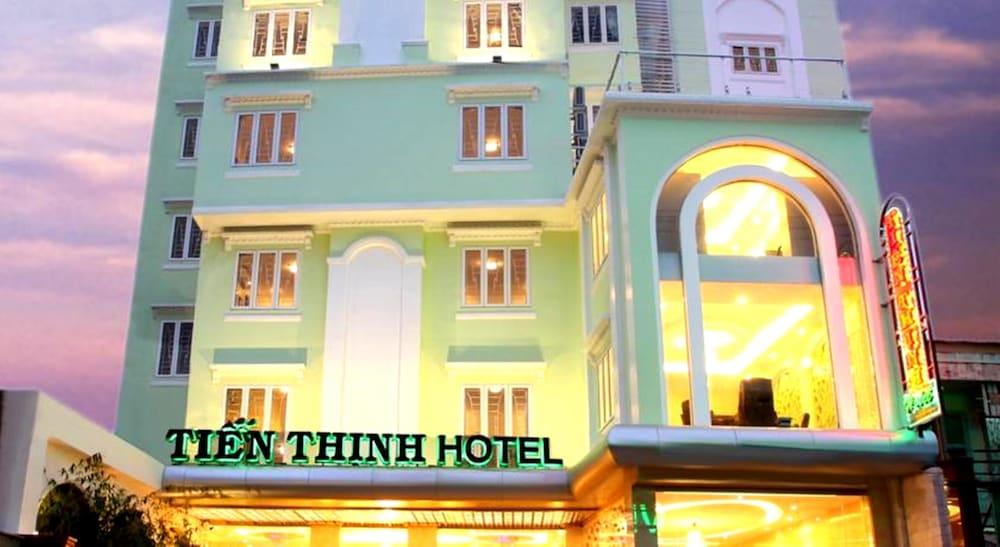 ティエン ティン ホテル