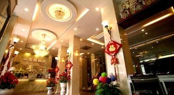 Tien Thinh Hotel - Lobby  - #0