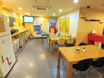 Yellow Brick Hostel 2