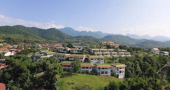 瑯勃拉邦景色旅館
