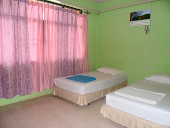 Standard Double or Twin Room (Air-Condition)