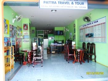 Hotel - Sawasdee Guesthouse