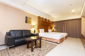SLV ビジネス ホテル