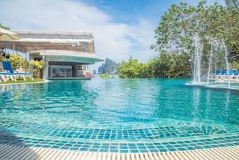 Hotel - PP Charlie Beach Resort