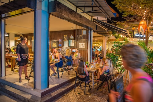 PP Charlie Beach Resort, Muang Krabi