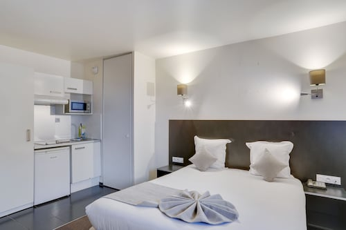 . All Suites Appart Hôtel Orly Rungis